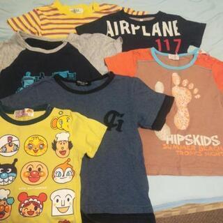 子供Tシャツ 90~100