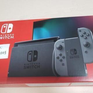 【さらに値下げしました】Nintendo Switch (新品、...