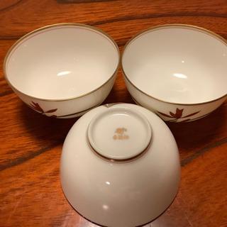 有田焼⭐︎香蘭社の湯呑み 三個セット
