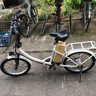(決まり)電動自転車 - さいたま市