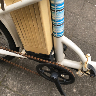 (決まり)電動自転車 - 自転車