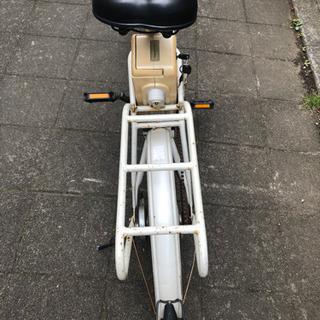 (決まり)電動自転車 - 売ります・あげます