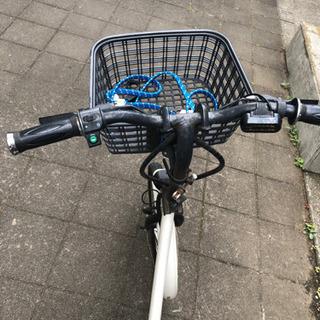 (決まり)電動自転車 − 埼玉県