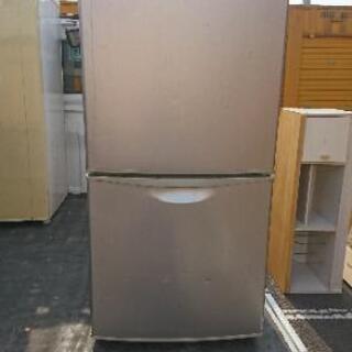 2ドア冷蔵庫(訳あり) 後、稼働現状2台あり