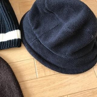 帽子3点セット