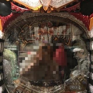 七つの大罪 実機【循環加工済】 ドアキー・キャスター付き