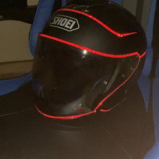 SHOEIヘルメット Jクラス