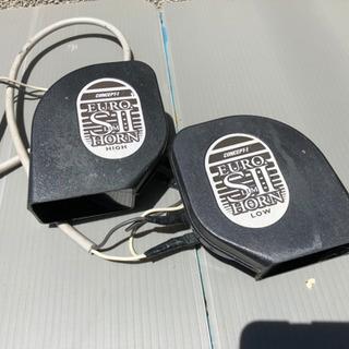 12V 自動車用 ホーン 使用期間短いです。