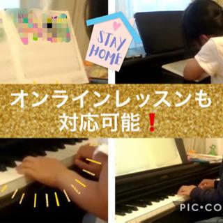 ★オンライン無料体験も受付中!★S&Sピアノコース 無料体験レッ...