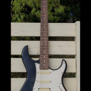 ギター・アンプセット PACIFICA+Marshallセット ...