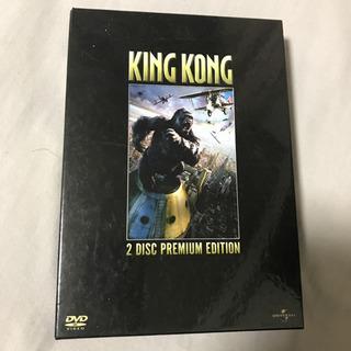 「キング・コング プレミアム・エディション('05米)〈初回生産...