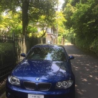 【個人出品・認定中古車購入2オーナー】E87 130iMスポーツ...