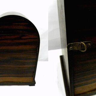 ◆メンテナンス済み 稼働品 年代物のAichi(アイチ)置き時計 - 家具