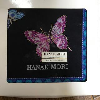 HANAE MORI  ハンカチの画像