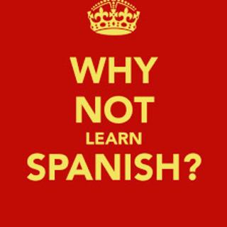 あなたはスペイン語を学びたいですか?