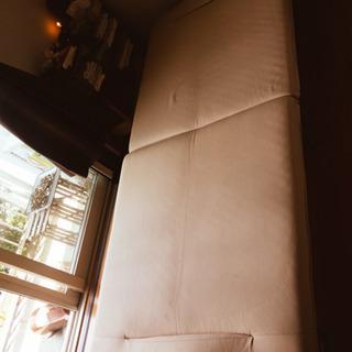 シングルサイズの折り畳みソファーベッド