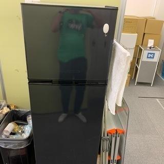 冷蔵庫古いです