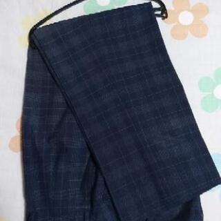 小城高校制服 夏用 ズボン 85