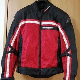 KOMINE バイクジャケット