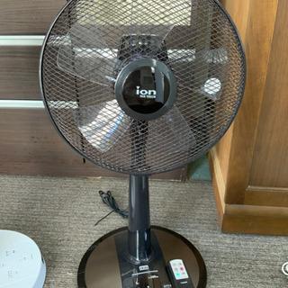 お取引中 扇風機 ユアサ 2009年製