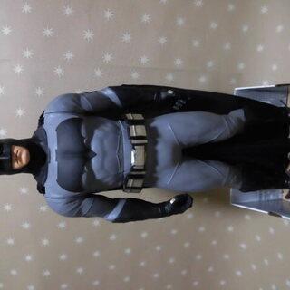 バットマン BATMAN ジャスティスの誕生 31インチフィギュ...