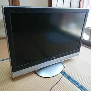 37型 MITSUBISHI液晶テレビ