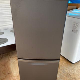 2019年製パナソニック2ドア冷凍冷蔵庫