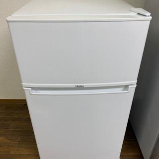 👑配送無料/設置無料👑 美品✨/JR-N85B/Haier/ハイ...