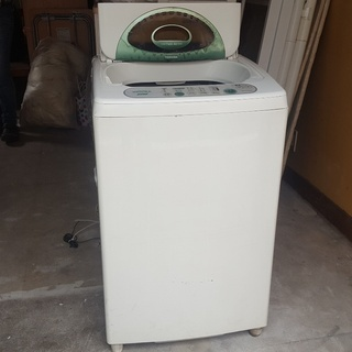 洗濯機(toshiba)(AW-504KS(W))(200…