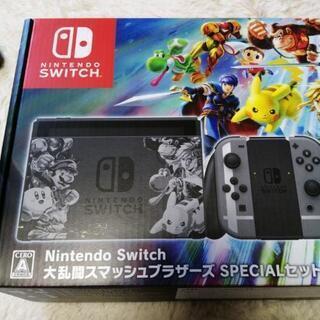 【限界値下げ中!!】(限定品!)Nintendo Switchス...