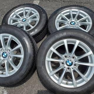 BMW純正Vスポーク390 16インチ ランフラット F3…