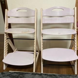 ベビーチェア(子供椅子)1台取引先決定の画像