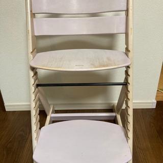 ベビーチェア(子供椅子)1台取引先決定 - 稲沢市