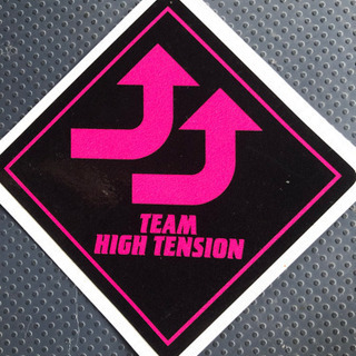 TEAM  HIGH TENSION 新規マネージャー募集…