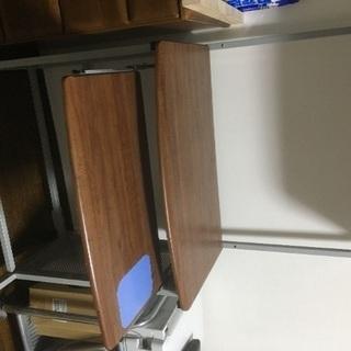 格安パソコン机(引き渡し日限定です) - 寝屋川市