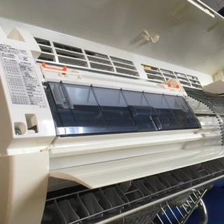 S119★6ヶ月保証★6-9畳 2.2Kエアコン★SHARP ★AY-B22EE9★2012年製★お掃除エアコン  - 家電