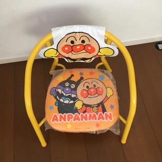 アンパンマン  まめチェアー