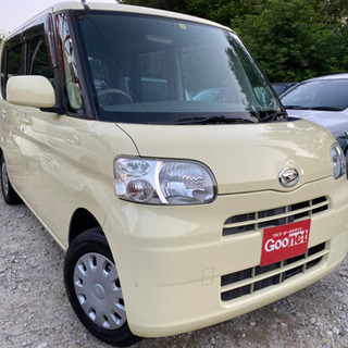 🌟総額29.8万円‼️🌟車検付⭕️♿️介護車両のタントスローパー...