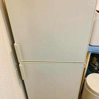 【無料・6/29マデ】無印良品・冷蔵庫137L(1〜2人暮…