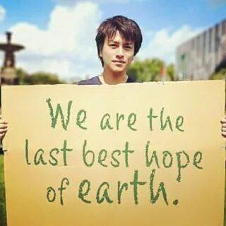 """日本では報道されない""""世界から見た地球のお話"""" (オンライン)"""