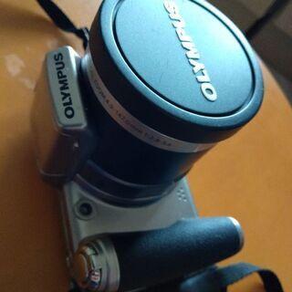 オリンパスデジタルカメラ