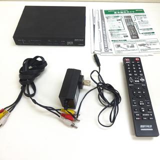 バッファロー 地上デジタルレコーダー DTV-H500R HDD...