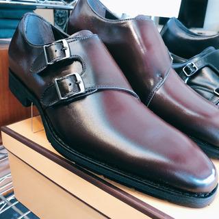 マドラス モデロ 新品革靴 23.5cm  2足限定