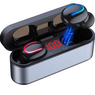 2020年最新モデル Bluetoothイヤホン