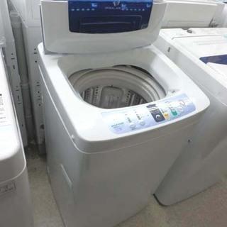 洗濯機 4.2㎏ 2011年製 ハイアール JW-K42F Ha...