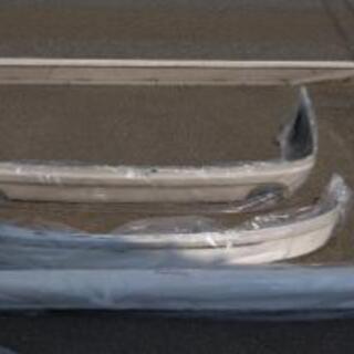 新品 未塗装 素下地品 トヨタ セルシオ UCF30 後期モデル...