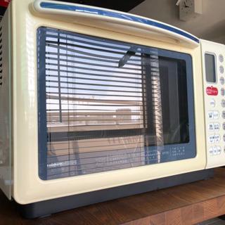 三菱オーブンレンジ RO-DM4 2007年製 ※7月5日に掲載...