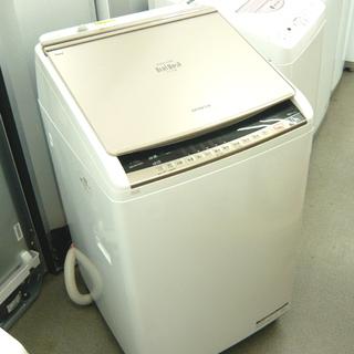 西岡店 洗濯機 7.0㎏ 2018年製 日立 ビートウォッシュ ...