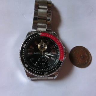 ★BELAIL腕時計稼働中(ガゼル動きます画像1と画像2)★👉プ...