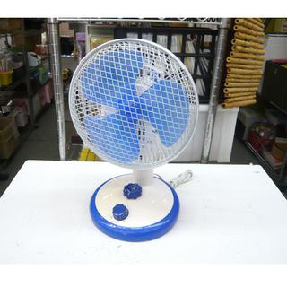 札幌 【安い!】タイマー付き卓上扇風機 2009年製 IE…